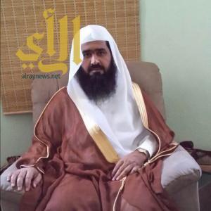 رئيس مكتب الدعوة بالمضة قصاص الإرهابيين إقامة حد و استتباب أمن