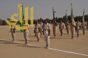 سلاح المشاة تعلن استقبال طلبات حملة الثانوية والمتوسطة