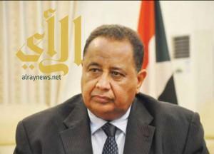 وزير الخارجية السوداني: قررنا قطع العلاقات مع إيران تضامنا مع المملكة