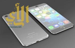 أبل تطرح هاتف آيفون 7 بتصميم مقاوم للمياه