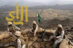 مقتل 47 حوثيا خططوا للهجوم على حدود المملكة بينهم خبراء مدفعية