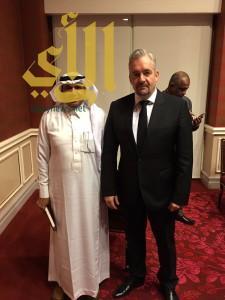 السند عضوا في تنفيذي الملاكمة العربية