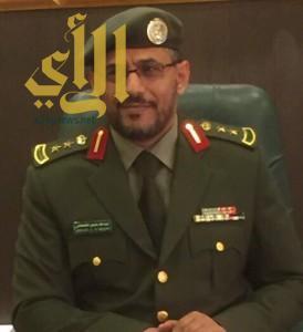 مدير جوازات عسير : ذكرى البيعة الأولى .. ملحمة حزم وعزم