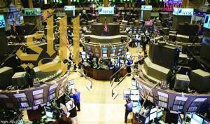 الأسواق العالمية تخسر 3.17 تريليون دولار منذ مطلع 2016