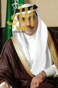 الجبير : عام مضى على الملك سلمان مليء بالمنجزات والقرارات الحكيمة