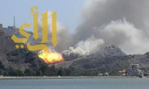 مقاتلات التحالف تحاصر ميليشيا الحوثي وصالح في 6 محافظات