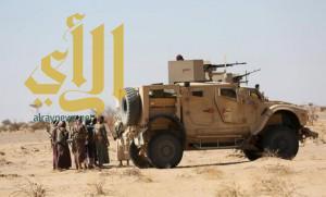 الجيش اليمني والمقاومة تسيطران على جبل وتران في نهم شرق صنعاء
