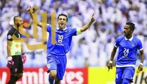محمد الشلهوب يكمل مسيرة الأرقام الاستثنائية