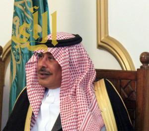 أمير الباحة يرعى يوم المهنة الأول في 19 من رجب الجاري