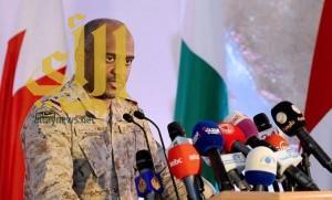 """""""التحالف"""" : هدنة اليمن تدخل حيز التنفيذ الليلة ونتمنى التزام بقية الأطراف"""