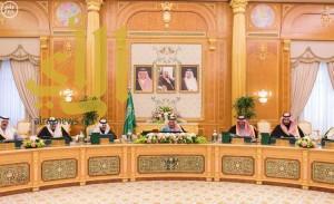 مجلس الوزراء: مجزرة الأسد في الغوطة تفشل الجهود الدولية لحل الأزمة السورية