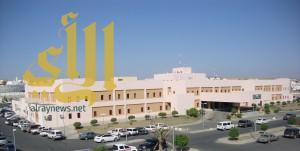 مستشفى الخميس العام ينظم حملة للتبرع بالدم لمدة 5 أيام