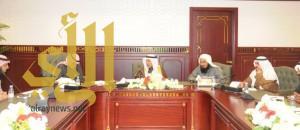 """برنامج """"فطن"""" يتجه لتوعية طلاب المعاهد العلمية بجامعة الإمام"""