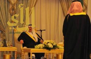 أمير المنطقة الشرقية يؤكد أن المملكة قامت على أسس راسخة