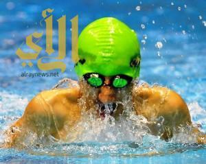 انطلاق منافسات بطولة المملكة للسباحة بالأحساء