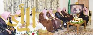 أمير منطقة نجران يحث على بذل المزيد لخدمة كتاب الله