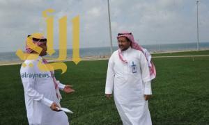بلدية الشقيق تطرح العديد من الفرص الاستثمارية أمام المستمثرين