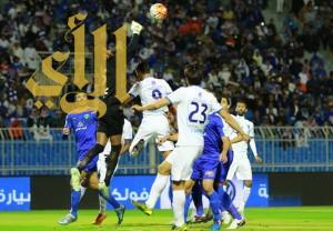 الهلال والفتح يتعادلان في الدوري السعودي