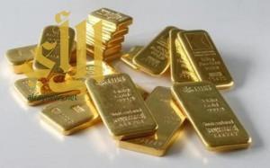 أسعار الذهب ترتفع مع صعود اليورو مقابل الدولار