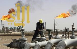 النفط يسجل أعلى مستوى في نحو أسبوعين