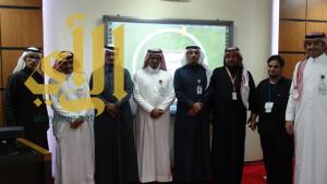 الولادة والأطفال بخميس مشيط يحتفل باليوم الخليجي لحقوق وعلاقات المرضى