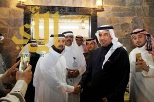 """""""الحكير"""" يستعد لإنشاء مقر متكامل للأسر المنتجة بمنطقة الباحة"""