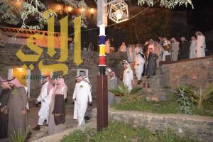 """""""رجال"""" تبهر المشاركين بورشة تكامل التنمية السياحية"""