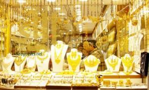 أسعار الذهب ترتفع وسط مخاوف الحرب التجارية