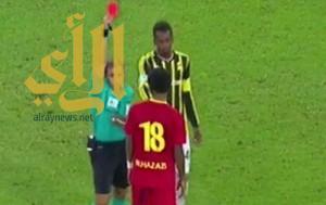 رفض احتجاج الاتحاد على مباراته أمام القادسية.. واعتماد نتيجتها السابقة
