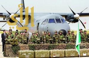 المملكة توقف مساعداتها لتسليح الجيش اللبناني وقوة الأمن الداخلي