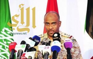 عسيري: مشاركة السعودية بقوة برية في سوريا.. بقدر تهديد «داعش»