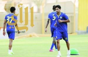 «الانضباط» توقف لاعب النصر عبدالعزيز الجبرين مباراتين