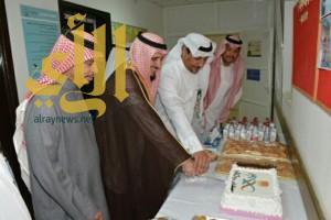 مستشفى رجال المع يحتفل بفعالية اليوم الخليجي لحقوق وعلاقات المرضى