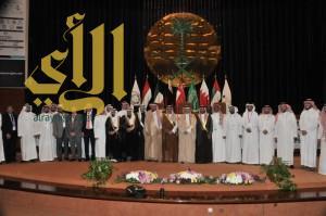إفتتاح المؤتمر الخليجي الأول لحقوق المريض