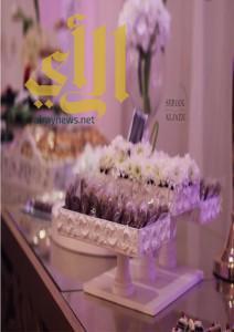 الأميرة نورة بنت سعود بن مقرن تفتتح ملتقى سيدات وشابات الأعمال الأول بغرفة الخرج