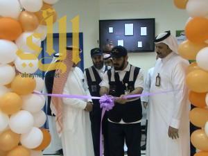 الهبدان يتفقد مستشفى أحد رفيدة ويفتتح فعاليات اليوم الخليجي لحقوق المرضى