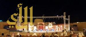 أمانة الشرقية تشارك بمهرجان الجنادرية الثلاثون بجناح بيت الخير