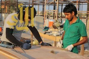البنيان: الانتهاء من تجهيزات مهرجان الساحل الشرقي الأسبوع القادم