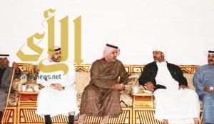 """آل معمر ينقل تعازي وزير التعليم لذوي المعلمة """" سحر ال سليم """""""