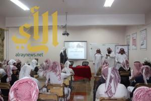 لجنة التنمية الاجتماعية بالأمواه تعقد عدة دورات