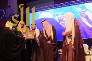 أمير الباحة يرعى حفل اختتام أنشطة التوعية والتوجيه لفرع هيئة الأمر بالمعروف