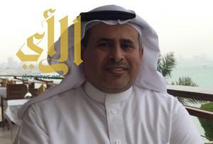 ترقية مبارك القحطاني للعاشرة بالبريد السعودي
