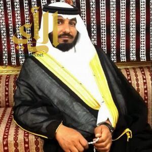 """بكالوريوس الدعوة لـ""""عائض بن فهد آل كدم"""""""