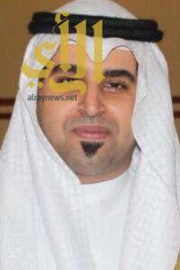 """الاتحاد العربي للصحافة يمنح العضوية للزميل """"آل شاطر"""""""