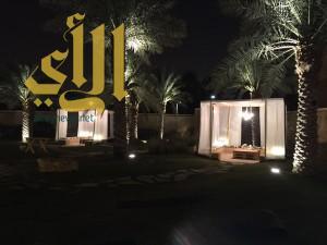"""بالتعاون مع شركة محور التمكين ، جمعية مودة تقيم فعالية """"روقي"""" لدعم بيت مودة"""