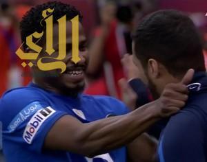 الهلال بطلاً لكأس ولي العهد بثناية في الأهلي