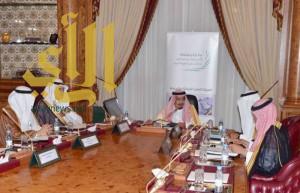 إعلان أسماء الفائزين بجائزة ومنحة خادم الحرمين لدراسات وبحوث تاريخ الجزيرة العربية