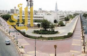 أمانة الرياض تدعو أصحاب المباني لإزالة العوائق على ممرات المشاة