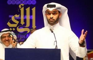 الذوادي: مونديال 2022 لن يقام إلا في قطر