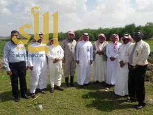 تكوين لجنة للأمن والسلامة في صحة الباحة